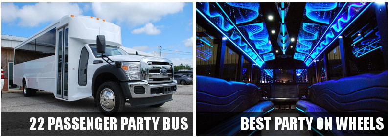Party Bus Greenville Sc 10 Best Greenville Party Buses