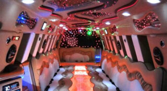 Cadillac-Escalade-limo-services-Lexington