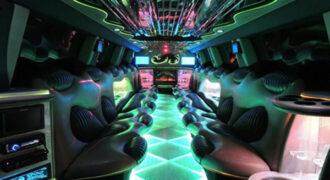 Hummer-limo-rental-Greenville
