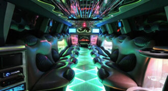Hummer-limo-rental-Lexington