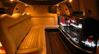 lincoln-limo-service-North-Augusta